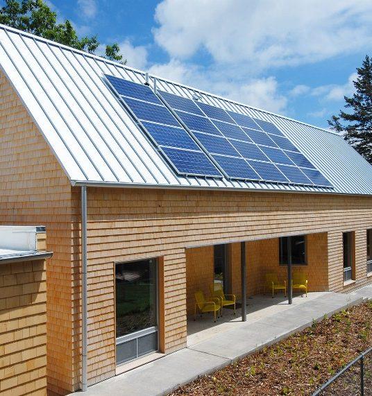 Štát podporí výstavbu pasívnych domov novou dotáciou