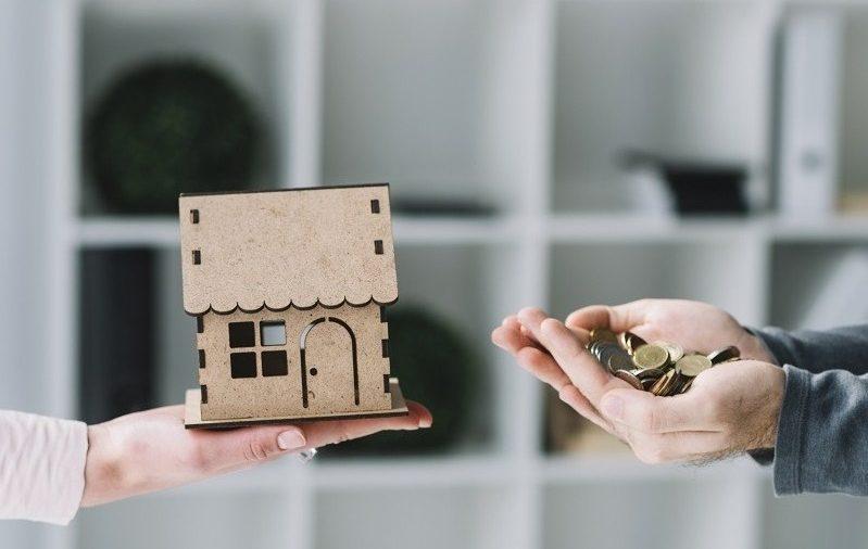 Objem hypoték klesol, medziročne je stále vyšší