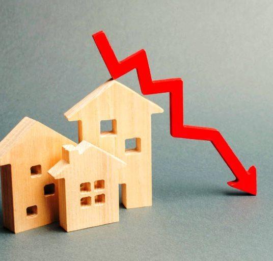Augustový objem hypoték bol zatiaľ najnižší v roku