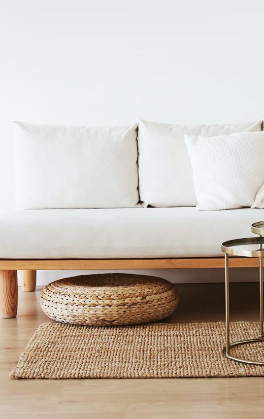 Ako si zútulniť nový byt?